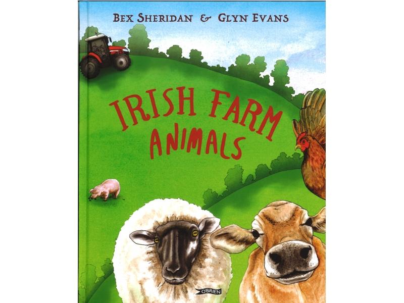 Ben Sheridan & Glyn Evans - Irish Farm Animals