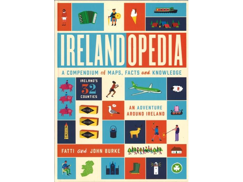 Fatti And John Burke - Irelandopedia