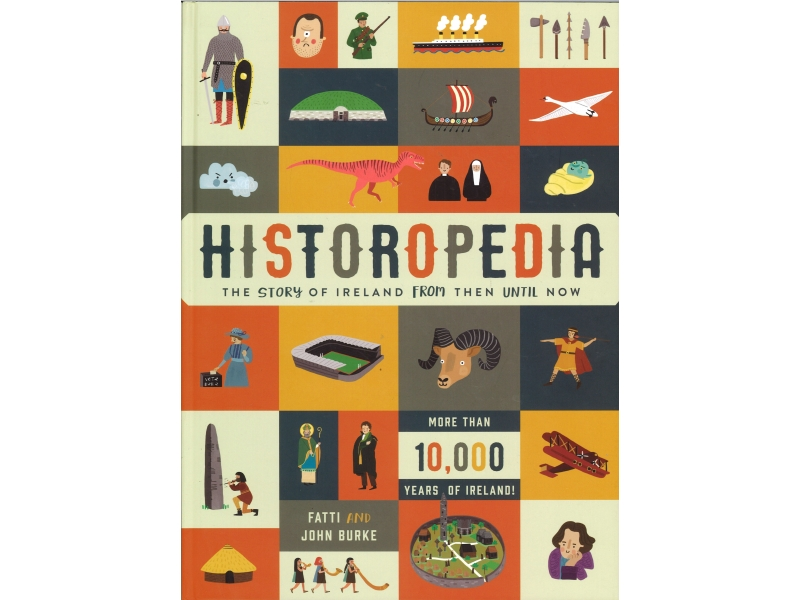 Fatti And John Burke - Historopedia