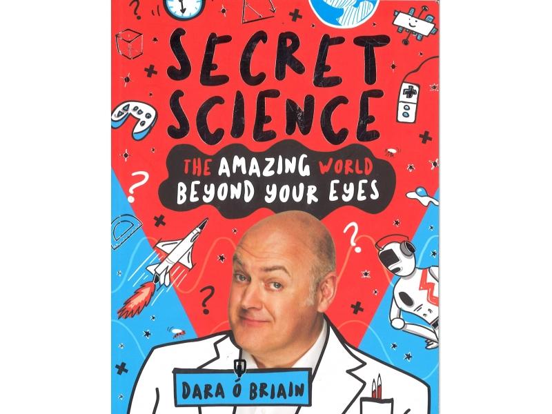 Dara O'Briain - Secret Science