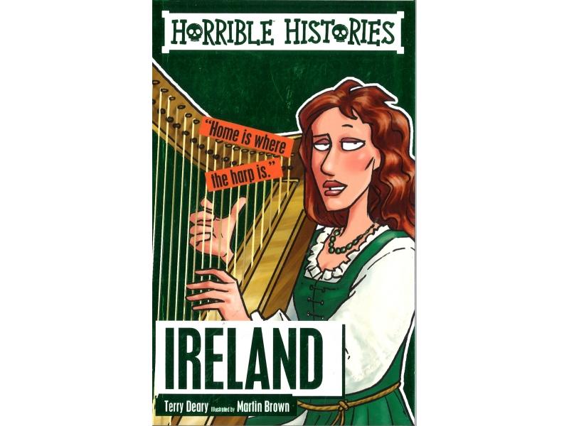 Horrible Histories Ireland