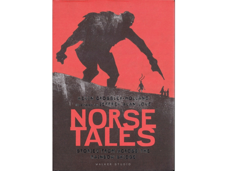 Kevin Crossley-Holland - Norse Tales