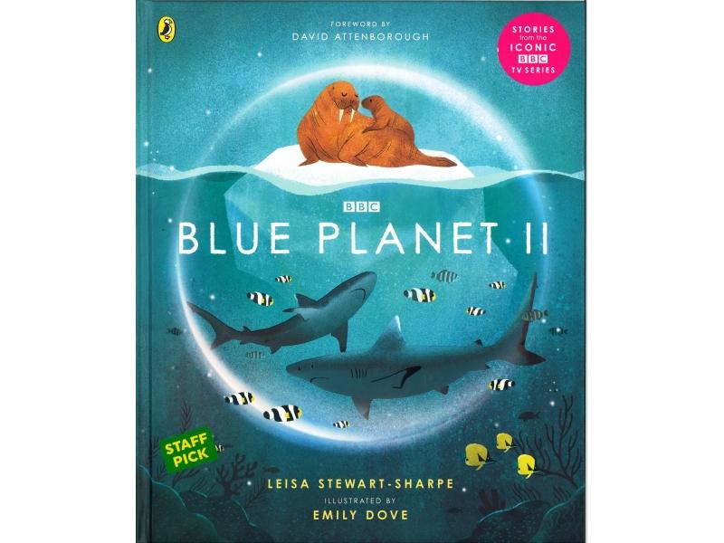 David Attenborough - Blue Planet 2