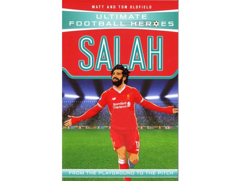 Ultimate Football Heroes - Salah