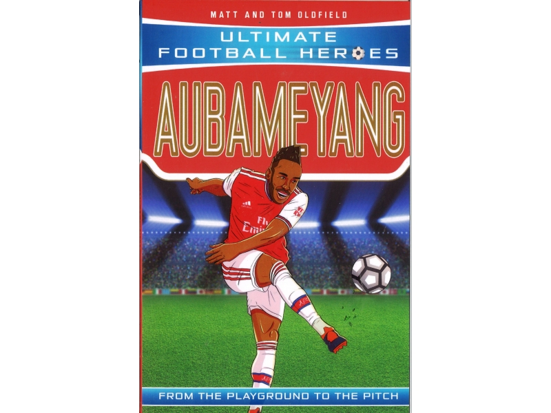 Ultimate Football Heroes - Aubameyang
