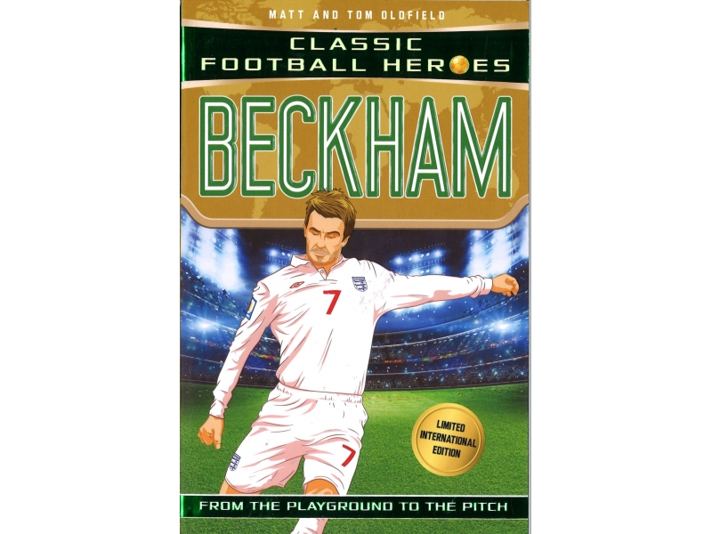 Classic Football Heroes - Beckham