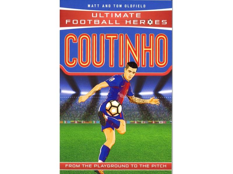 Ultimate Football Heroes - Coutinho