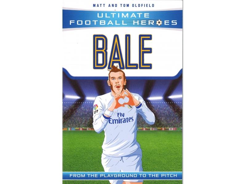 Ultimate Football Heroes - Bale