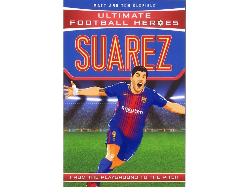 Ultimate Football Heroes - Suarez