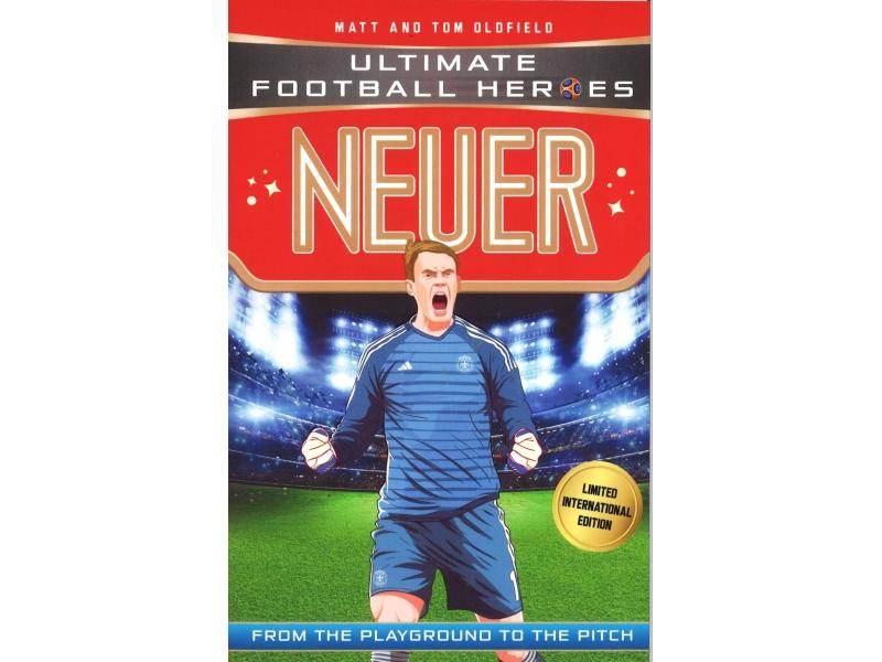 Ultimate Football Heroes - Neuer