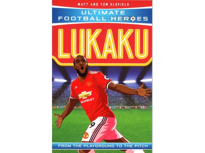 Ultimate Football Heroes - Lukaku
