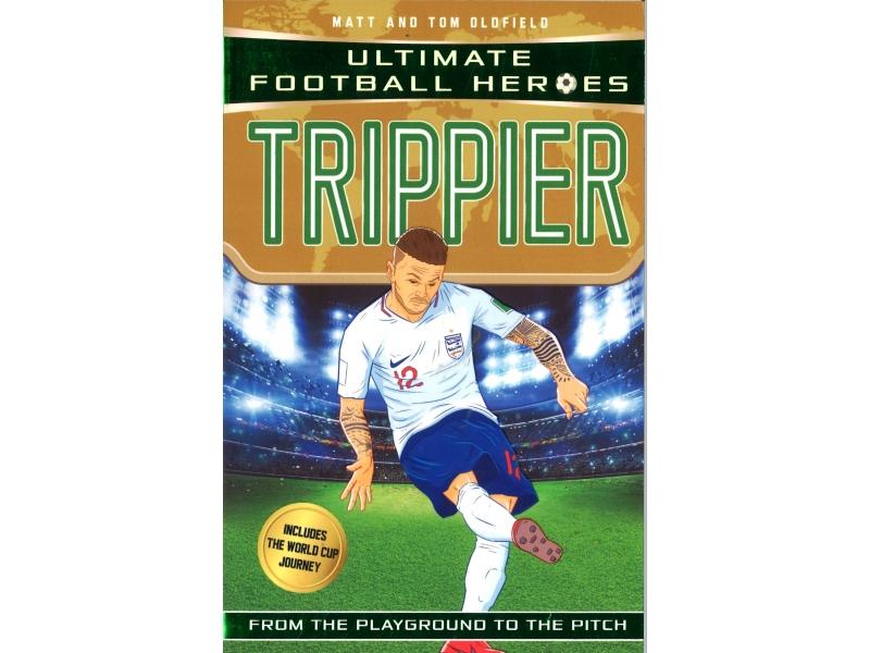 Ultimate Football Heroes - Trippier