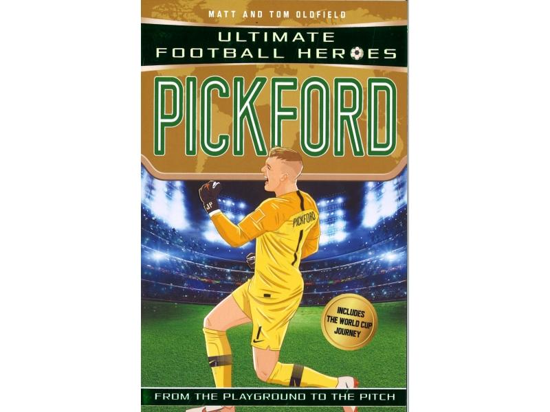Ultimate Football Heroes - Pickford