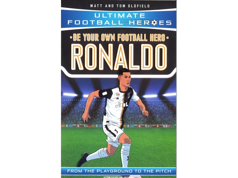 Ultimate Football Heroes - Ronaldo