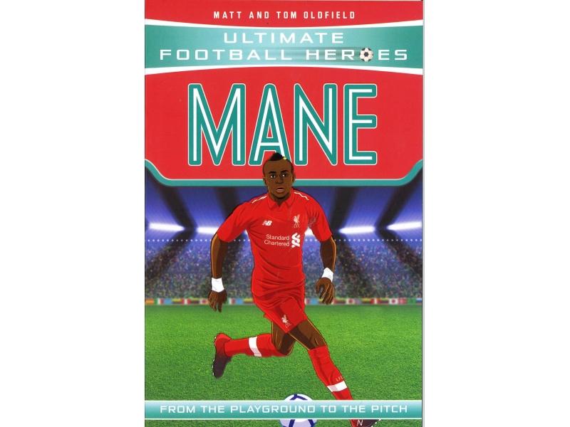 Ultimate Football Heroes - Mane