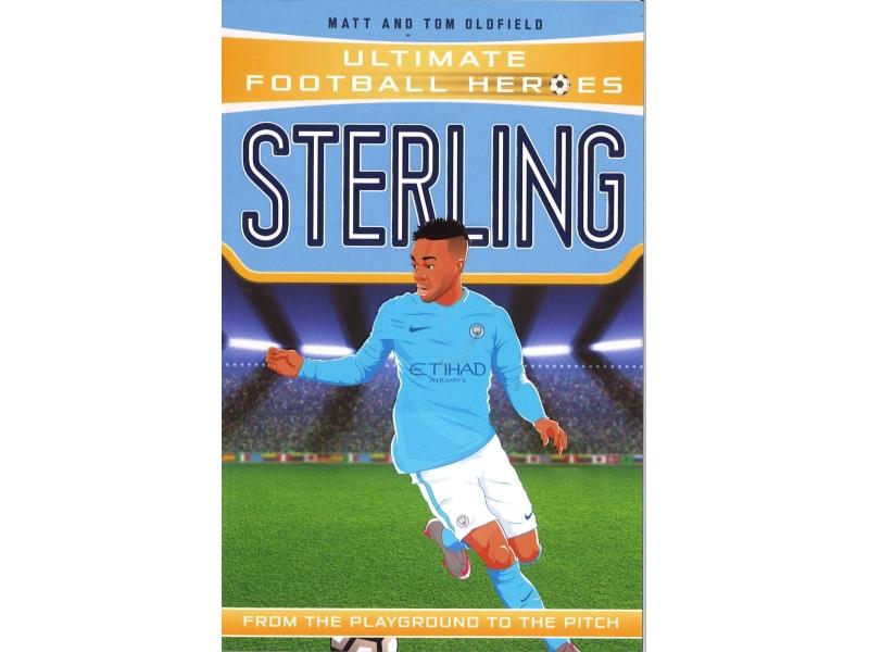 Ultimate Football Heroes - Sterling