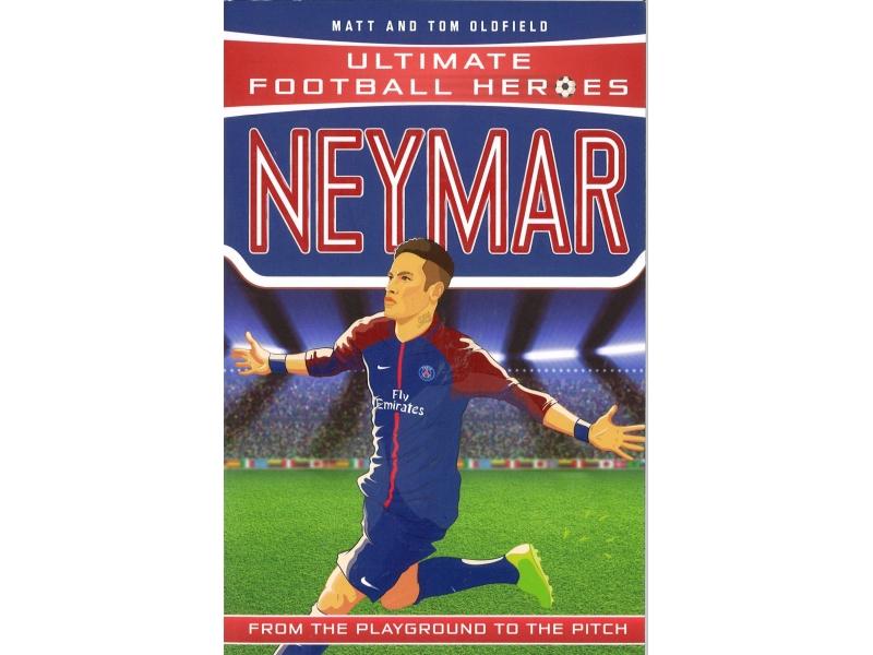 Ultimate Football Heroes - Neymar