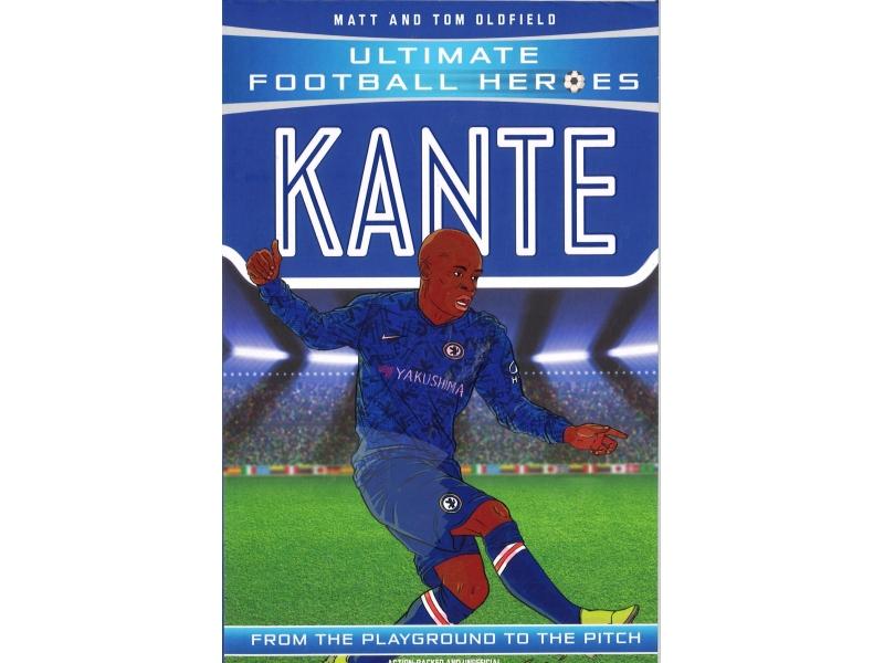 Ultimate Football Heroes - Kante