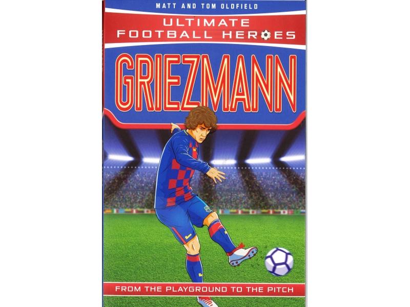 Ultimate Football Heroes - Griezmann
