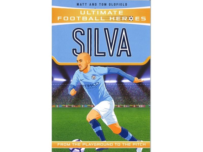 Ultimate Football Heroes - Silva