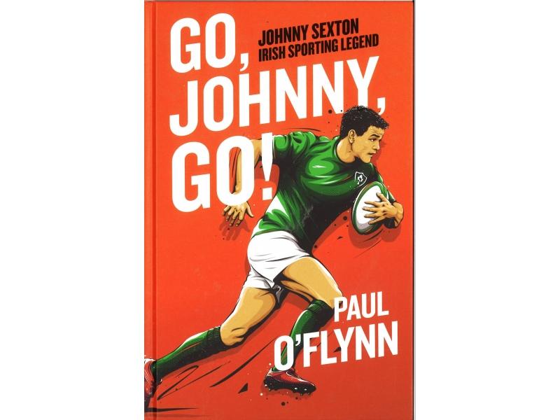 Go, Johnny, Go! - Paul O'Flynn