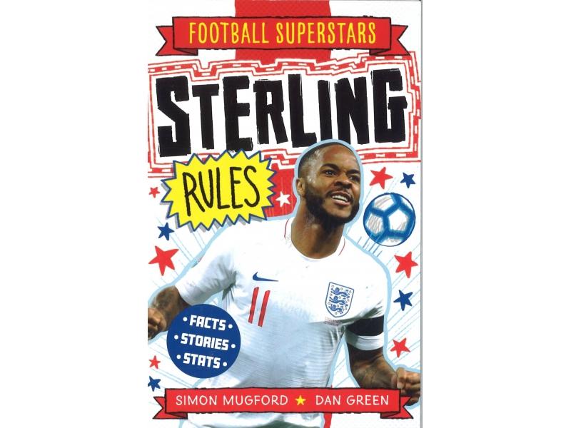Football Superstars - Sterling Rules