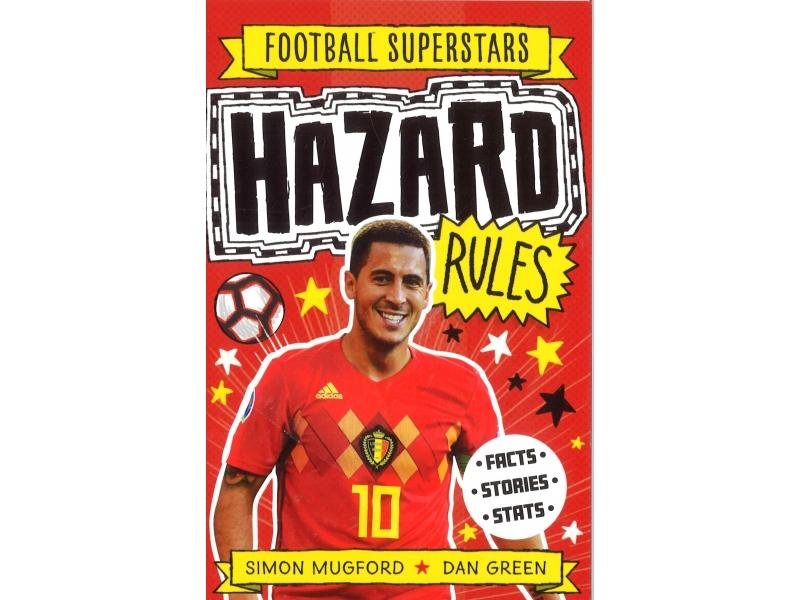 Football Superstars - Hazard Rules