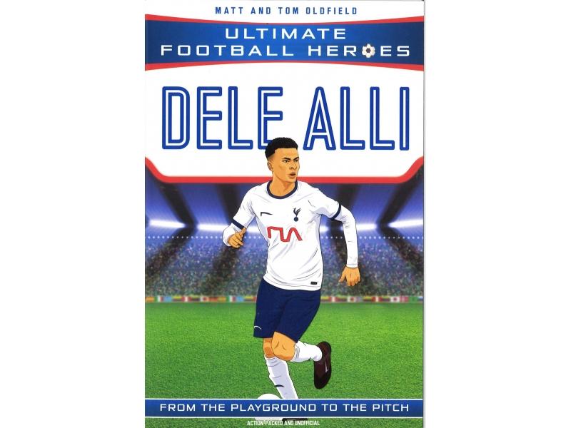 Ultimate Football Heroes - Dele Alli