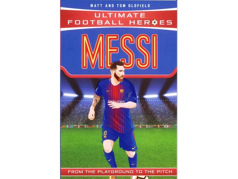 Ultimate Football Heroes - Messi