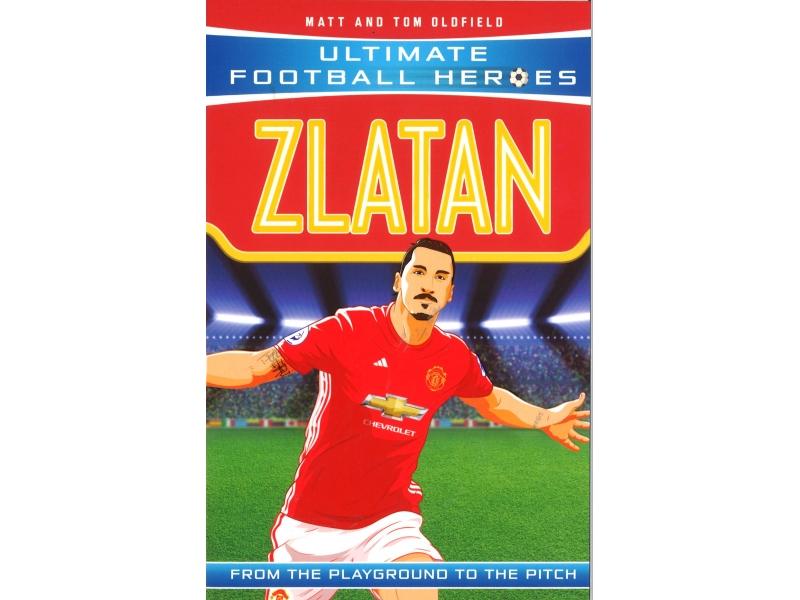 Ultimate Football Heroes - Zlatan