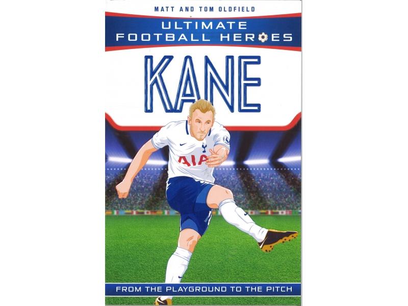 Ultimate Football Heroes - Kane