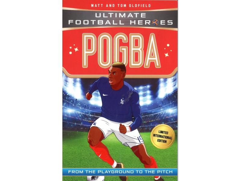 Ultimate Football Heroes - Pogba