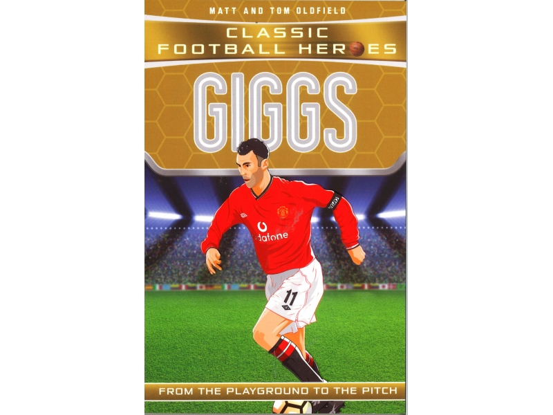 Classic Football Heroes - Giggs