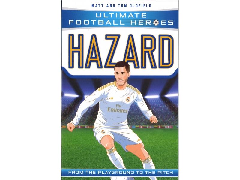 Ultimate Football Heroes - Hazard