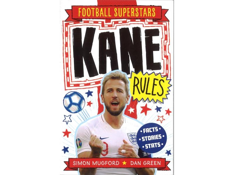 Football Superstars - Kane Rules