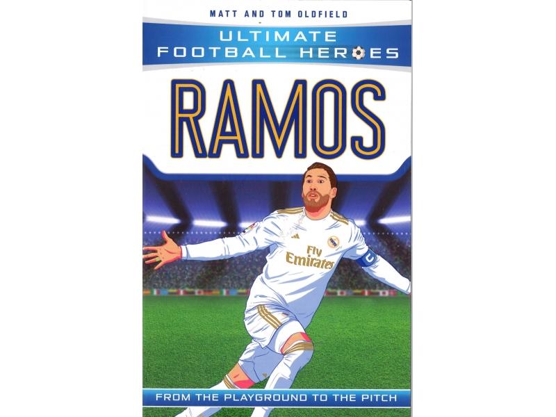 Ultimate Football Heroes - Ramos