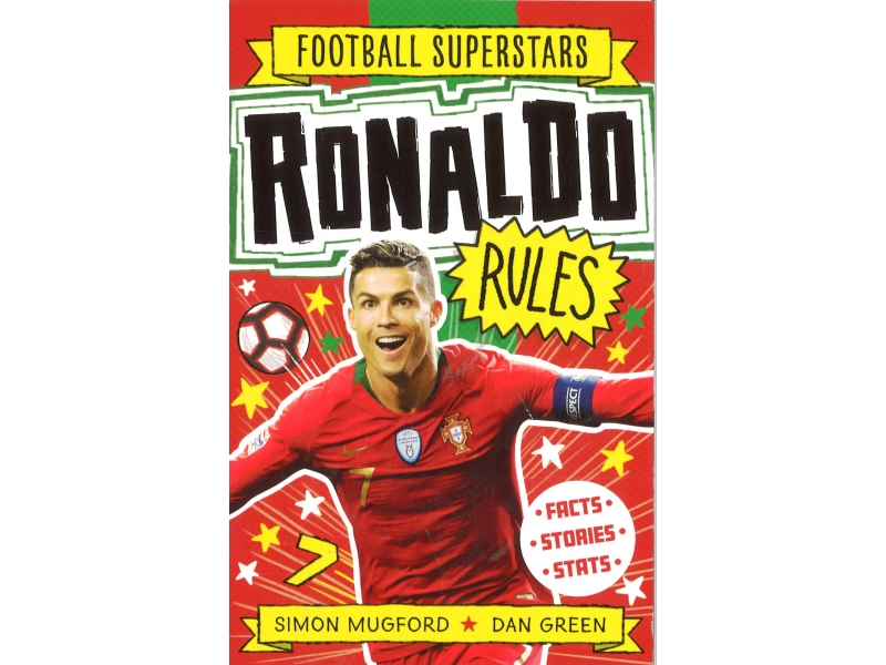 Football Superstars - Ronaldo Rules