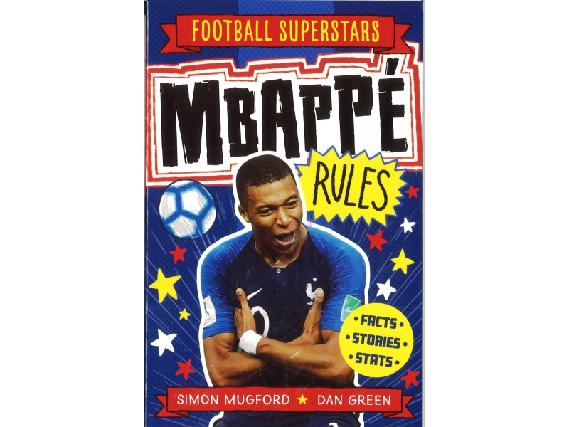 Football Superstars - Mbappe Rules