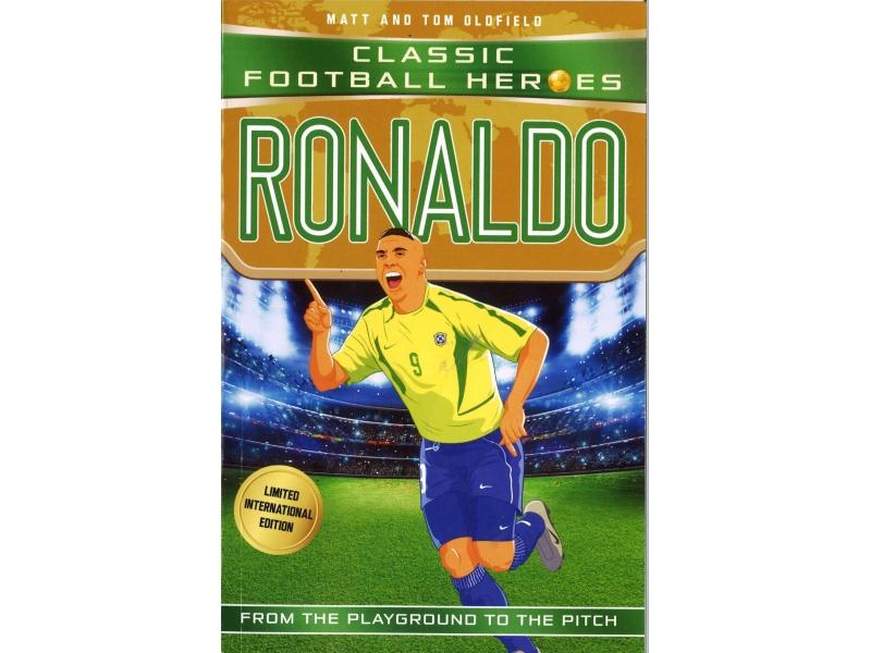 Classic Football Heroes - Ronaldo