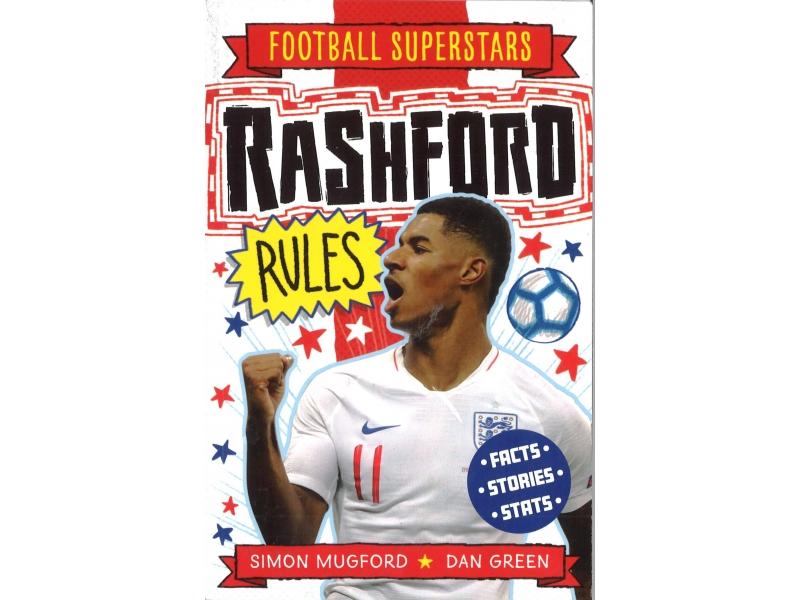 Football Superstars - Rashford Rules