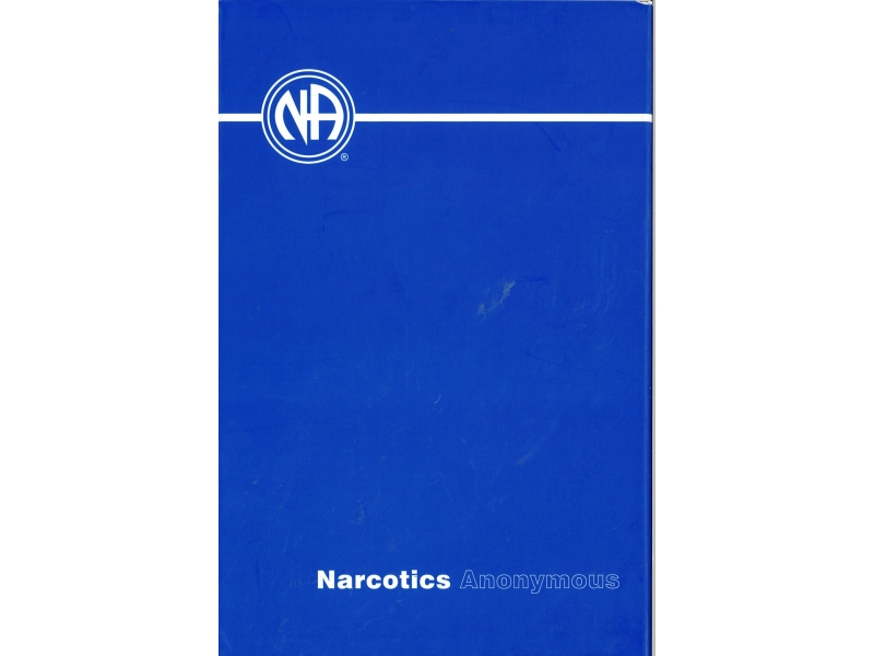 Narcotics - Anonymous