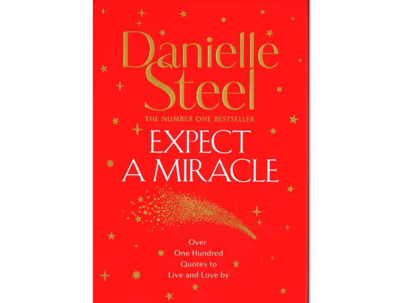 Danielle Steel - Expect A Miracle