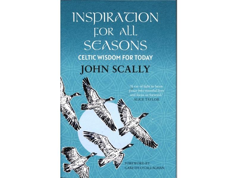 John Scally - Inspiration For All Seasons