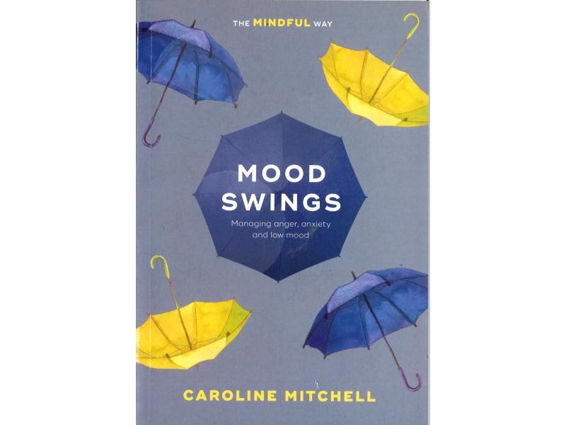 Caroline Mitchell - Mood Swings