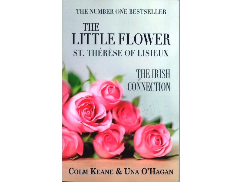 Colm Keane & Una O'Hagan - The Little Flower