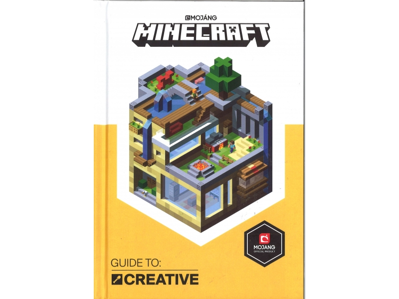 Minecraft - Guide To Creative
