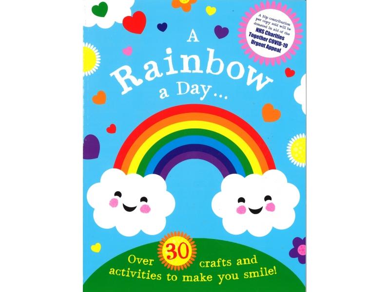 A Rainbow A Day