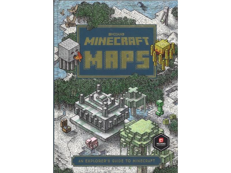 Minecraft - Maps