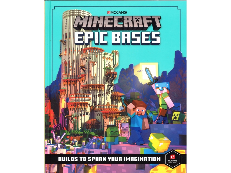 Minecraft - Epic Bases