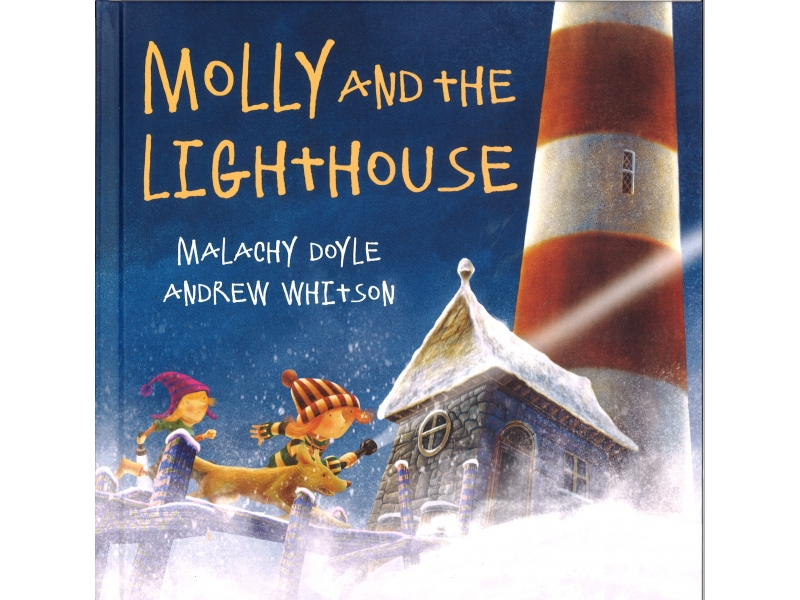 Malachy Doyle & Andrew Whitson - Molly And The Lighthouse